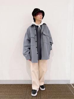 WEGO イオンモール鹿児島店 こまっぴ