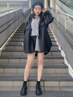 WEGO イオンモール岡山店 Huang