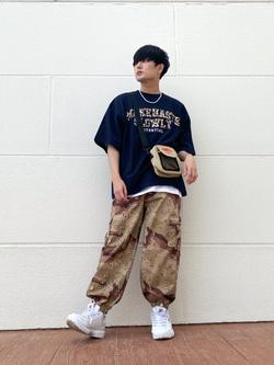 WEGO OUTLETS 三井アウトレットパークマリンピア神戸店 せれん