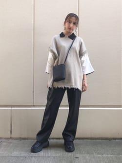 WEGO OUTLETS 三井アウトレットパーク倉敷店 Runa