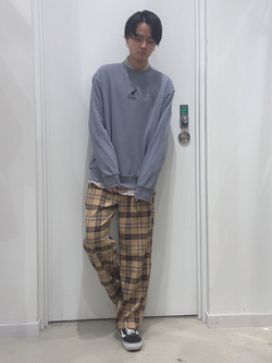 WEGO イオンモール宮崎店 ゆーじ