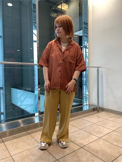 WEGO 札幌ステラプレイス店 あいか