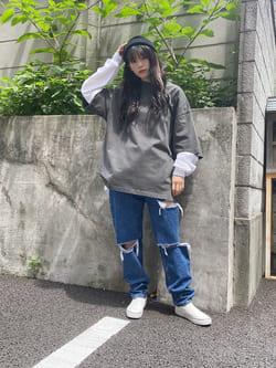 WEGO 大須店 ユナ