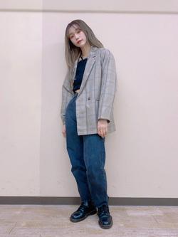 WEGO 名古屋近鉄パッセ店 ユナ