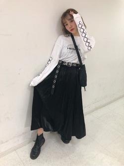 WEGO 名古屋近鉄パッセ店 ゆなゆな