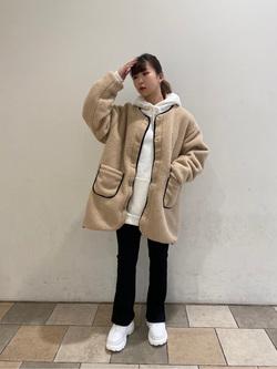 WEGO OUTLETS 三井アウトレットパークマリンピア神戸店 ユウリ
