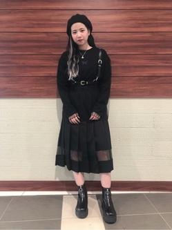 WEGO イオンモール和歌山店 しほ