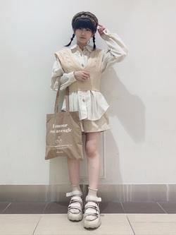 WEGO ピオレ姫路店 すあちゃん