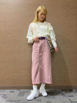 WEGO イオンモール名取店 カワサキ