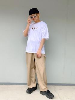 WEGO 大須店 ごとうゆうき