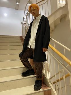 WEGO 名古屋パルコ店 ごとうゆうき