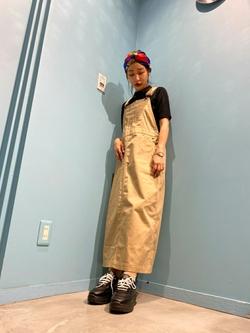 WEGO キャナルシティ博多店 めぐ