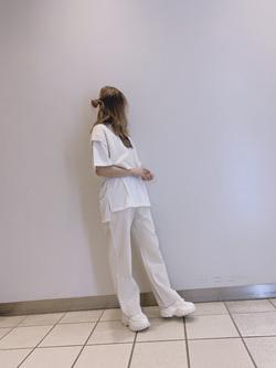 WEGO OUTLETS MOPジャズドリーム長島店 モモ