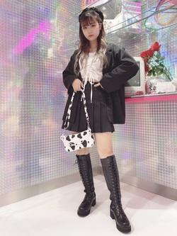 W♥C 博多キャナルシティオーパ店 ヴァイパー