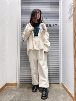 WEGO イオンモール神戸北店 あやか
