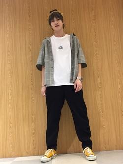 WEGO SUNAMO店 つっちー