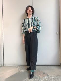 WEGO OUTLETS 軽井沢プリンスショッピングプラザ店 やなぎ