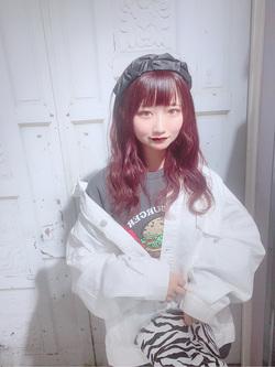 WEGO アミュプラザ小倉店 ばぶちゃん