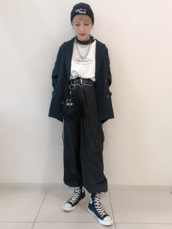 WEGO イオンモール宮崎店 mattun