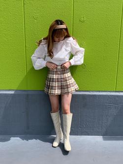 WEGO ららぽーと横浜店 mimi