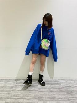 WEGO ららぽーと湘南平塚店 ミ