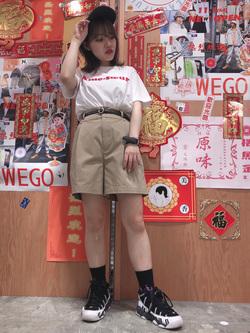 WEGO キャナルシティ博多店 Maria