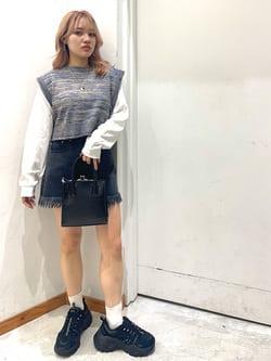 WEGO イオンモール筑紫野店 Maria