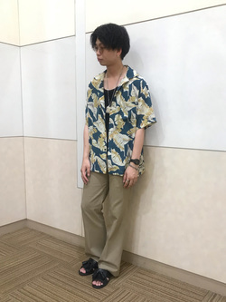 WEGO イオンモール熱田店 西浦 英太