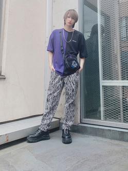 WEGO 仙台店 凱