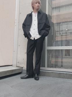 WEGO 仙台店 高橋 凱