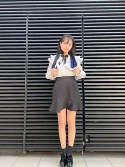 WEGO TOKYO イオンモール岡山店 きょうか