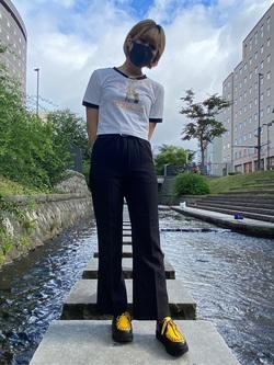 WEGO 札幌店 楓