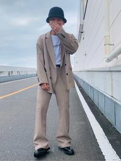 WEGO 郡山店 しんちゃん