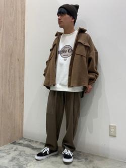 WEGO イオンモール新潟南店 しんちゃん
