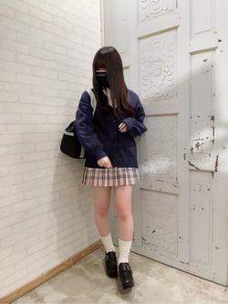 WEGO 仙台パルコ店 みらこ