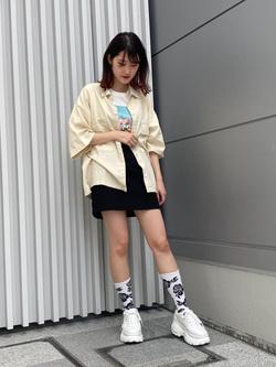 WEGO 横浜ジョイナス店 つじはる