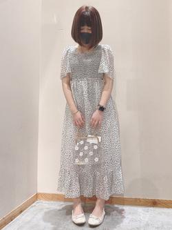 WEGO スマーク伊勢崎店 yurina.