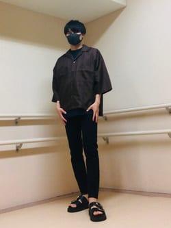 WEGO イオンモールナゴヤドーム前店 諒介