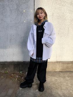 WEGO 京都店 Ayumi