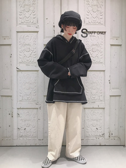WEGO 福岡パルコ店 きのぴ