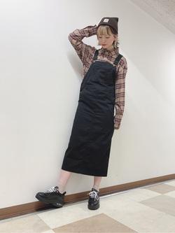 WEGO 大須店 ちあき