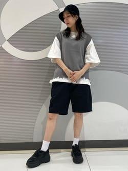 WEGO イオンモール旭川駅前店 わらち
