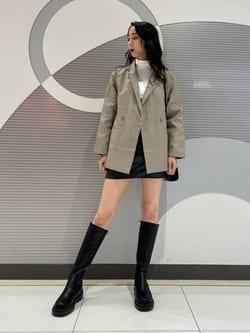 WEGO イオンモール旭川駅前店 ユマ