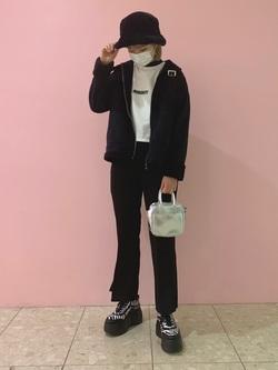 WEGO 札幌パセオ店 Rio