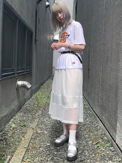 WEGO 札幌店 りお