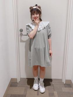 WEGO モラージュ菖蒲店 chiidayo