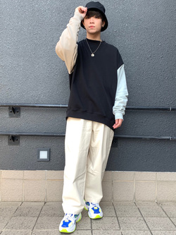 WEGO TOKYO イオンレイクタウン店 まっすー