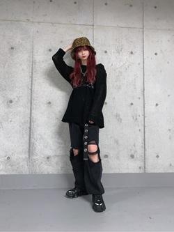 WEGO 1.3.5... 原宿竹下通り店 nagisa♥