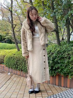 WEGO 横浜ジョイナス店 ぶよみ