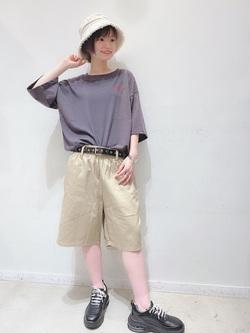 WEGO イオンモール草津店 まゆたんぺ
